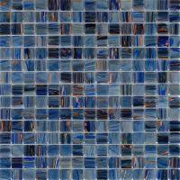 Мозаика из стекла для бассейна Alma Stella STN74