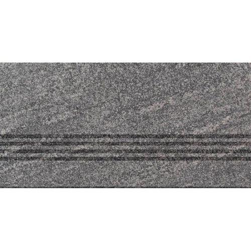 Ступень из керамогранита Estima Energy NG 03 матовая 600х300 мм
