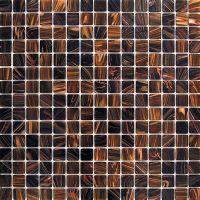 Мозаика из стекла для бассейна Alma Mix 20 мм Syracuse