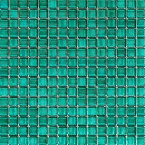 Мозаика из стекла для бассейна Alma Transparent T13