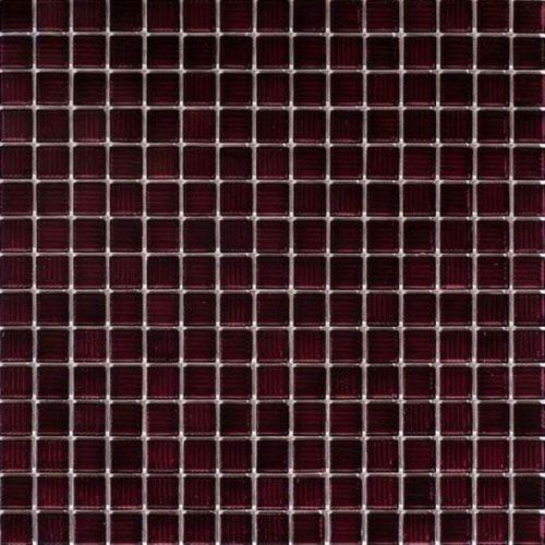 Мозаика из стекла для бассейна Alma Transparent T22