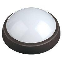 Светильник светодиодный Uniel ULW-R04-12W/NW IP65 Black влагозащищенный