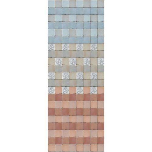 Стеновая панель ПВХ VOX Digital Print Виллажио 2700х250 мм