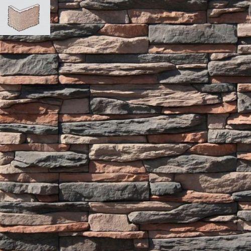 Угловой элемент White Hills Уорд Хилл 132-45 красно-коричневый