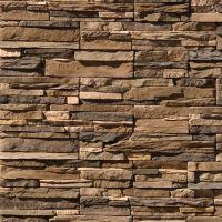 Искусственный камень White Hills Кросс Фелл 105-40 коричневый