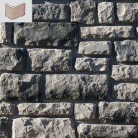 Угловой элемент White Hills Данвеган 500-85 серый