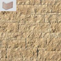 Угловой элемент White Hills Лоарре 492-15 песочно-бежевый
