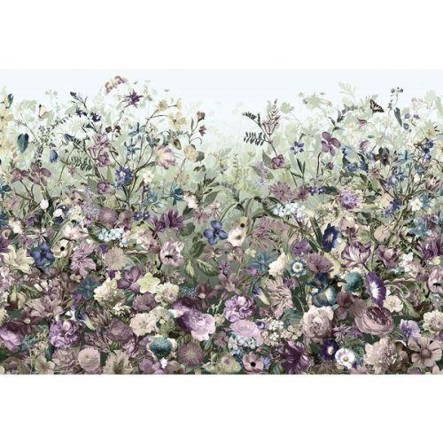 Фотообои флизелиновые Komar Botanica XXL4-035 3,68х2,48 м