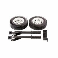 Транспортировочный комплект (колеса и ручки) для генераторов PS Denzel - 946725