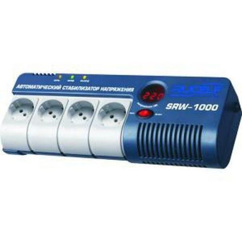 Стабилизатор напряжения RUCELF SRW-1000VA-D SRW-1000-D
