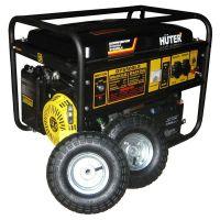 Электрогенератор бензиновый Huter DY6500LX 64/1/15