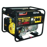 Электрогенератор бензиновый Huter DY6500LX 64/1/24
