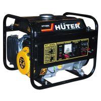 Электрогенератор бензиновый Huter HT1000L 64/1/2