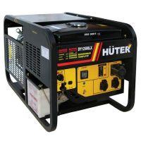 Электрогенератор бензиновый Huter DY12500LX 64/1/26