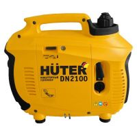 Электрогенератор инверторный Huter DN2100 64/10/2