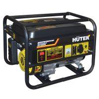 Электрогенератор бензиновый Huter DY4000L 64/1/21