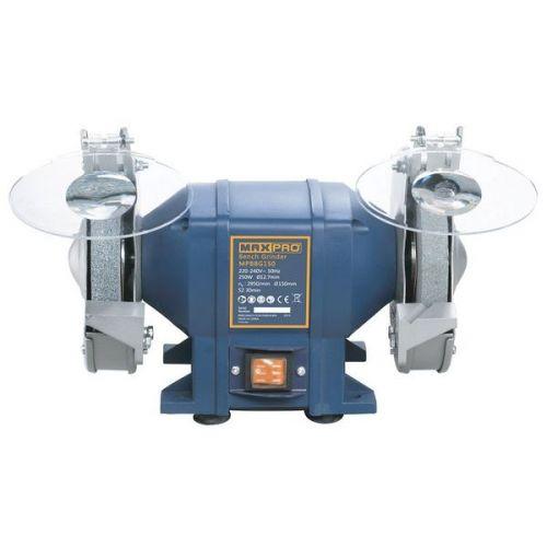 Станок точильный Max Pro MPBBG150 85165