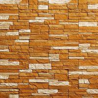 Искусственный камень KR Professional Скалистый грот 52750 песочный