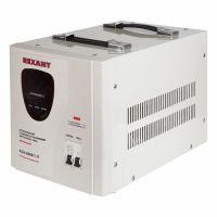 Стабилизатор напряжения Rexant АСН-5000/1-Ц