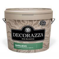 Штукатурка декоративная Decorazza Barilievo BL 001 15 кг