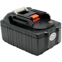 Аккумулятор Практика 18 В 3.0 Ач Li-Ion для Makita