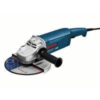 Углошлифовальная машина Bosch GWS 22-230 H 0601882103