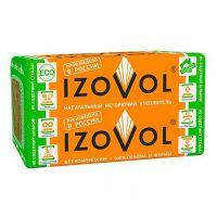 Теплоизоляция Izovol Л-35 1000х600х50 мм 8 шт в упаковке