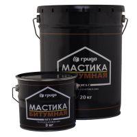 Мастика битумная Грида МГХ-Г 45 кг