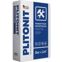 Ремонтный состав Plitonit РемСостав 25 кг